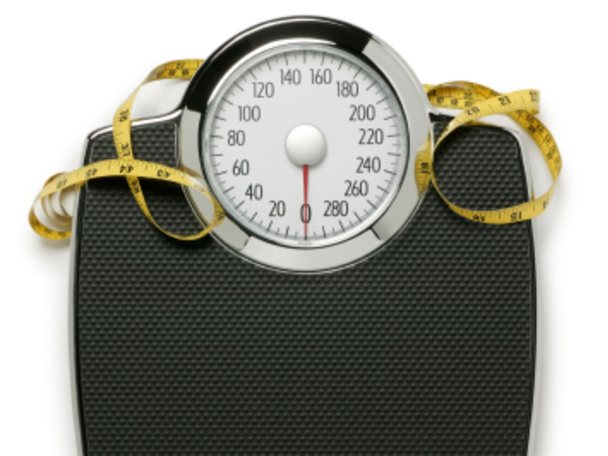 Hotze Weight Loss