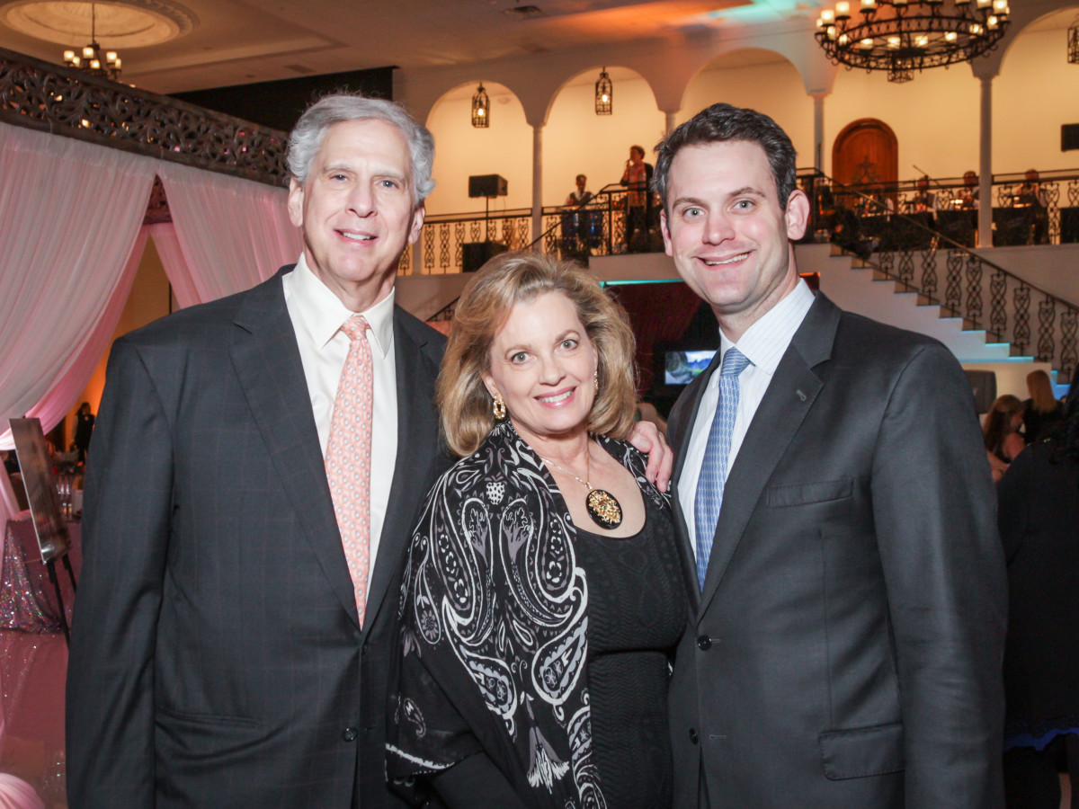 Houston, Social Book, 2016 Launch Party, January 2016, Jim Gordon, Nancy Gordon, Trent Hrncir
