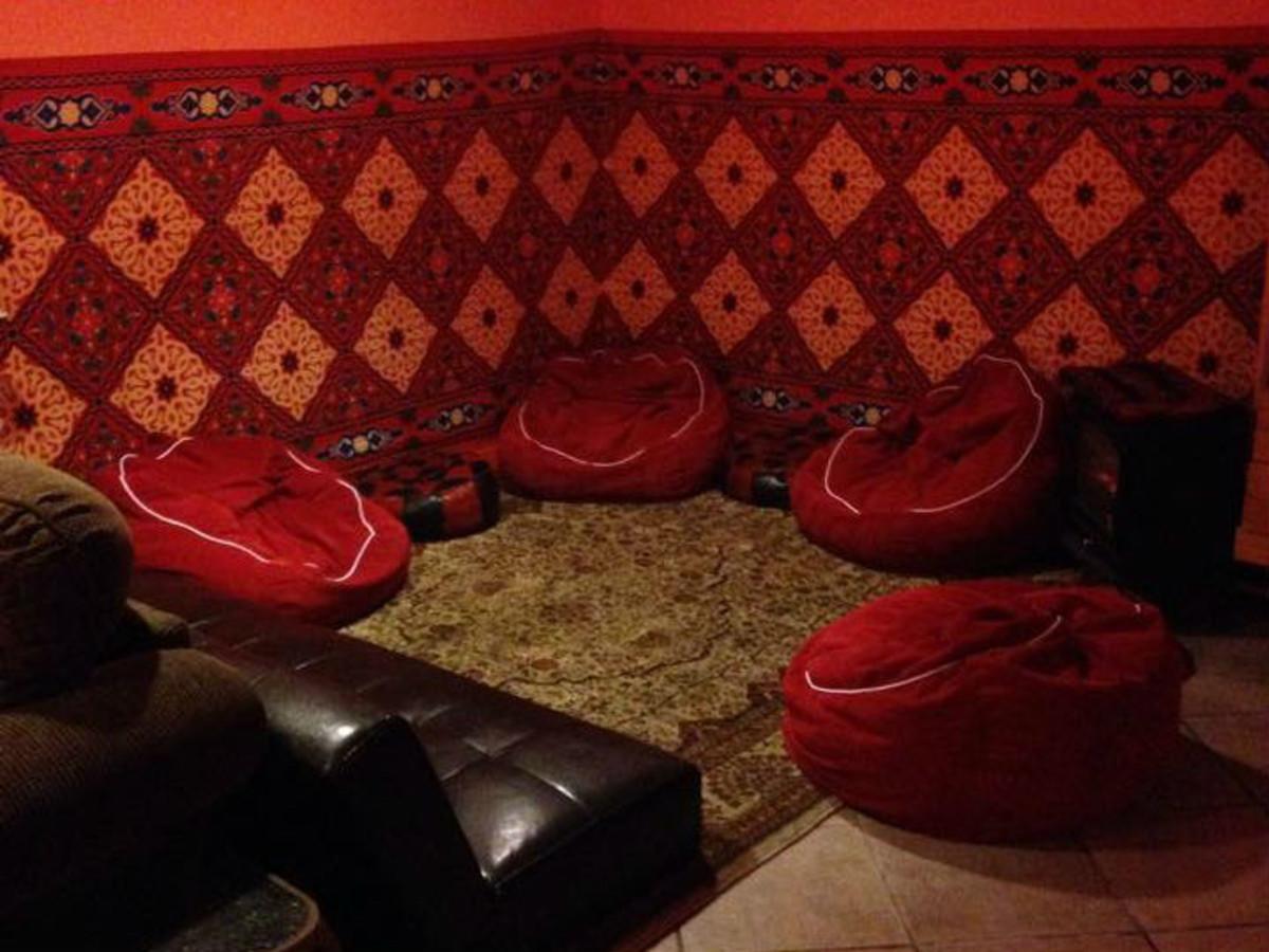 Yahala Hookah Lounge