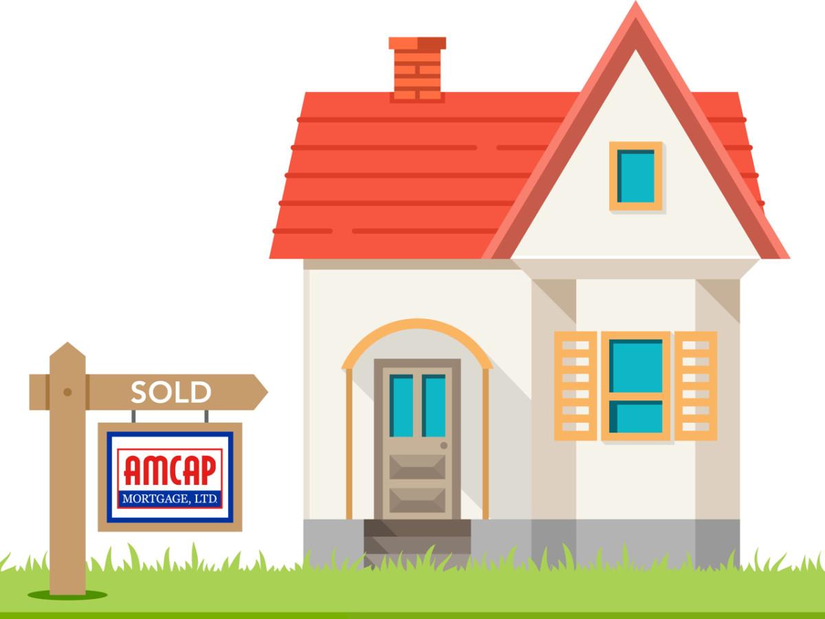 AmCap Mortgage house