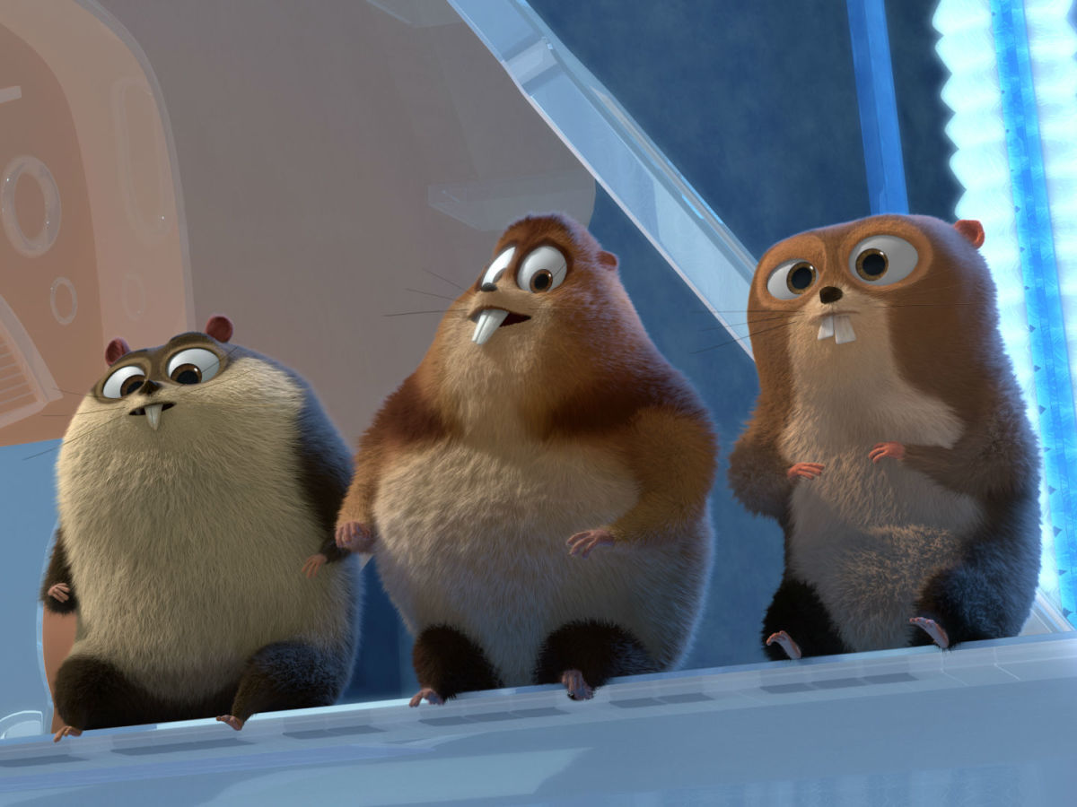 Lemmings in Norm of the North