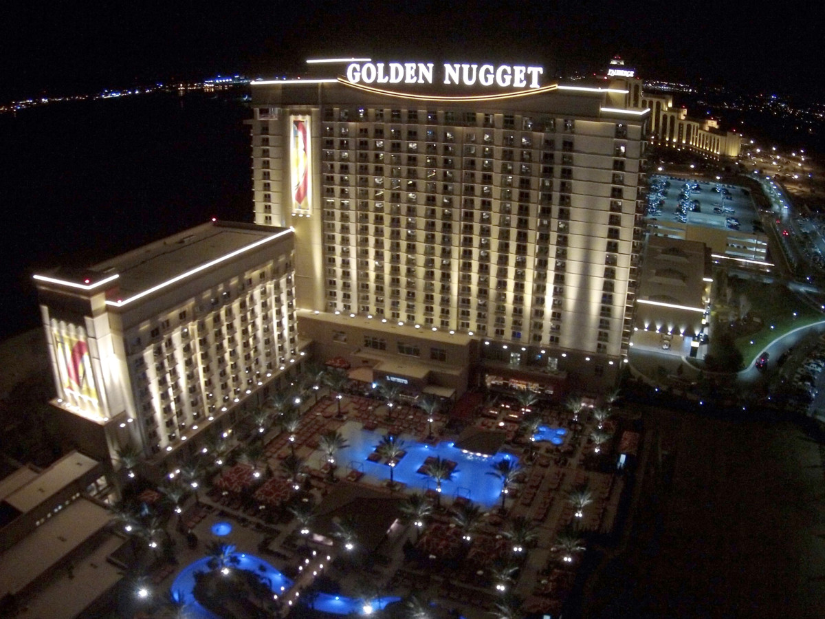 News, Golden Nugget, Jan. 2016