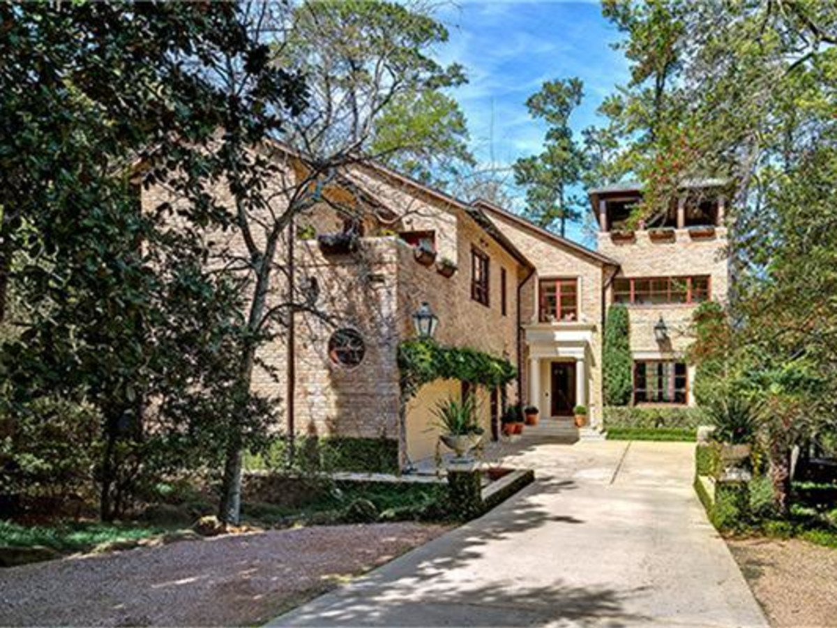 News, Houston's Most Expensive Home Sales, Jan. 2015, 3980 Inverness