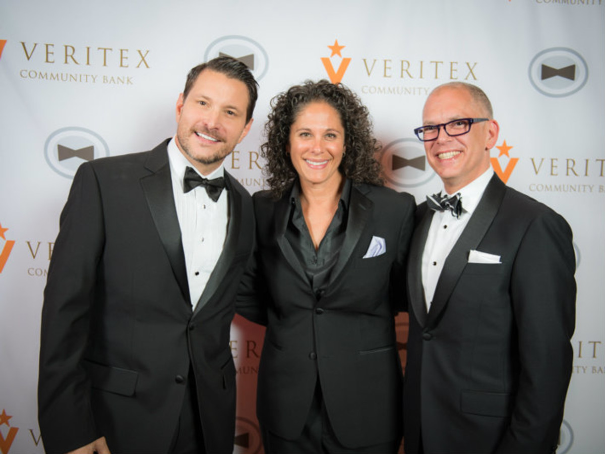 Ty Herndon, Dana Goldberg, Jim Obergerfel