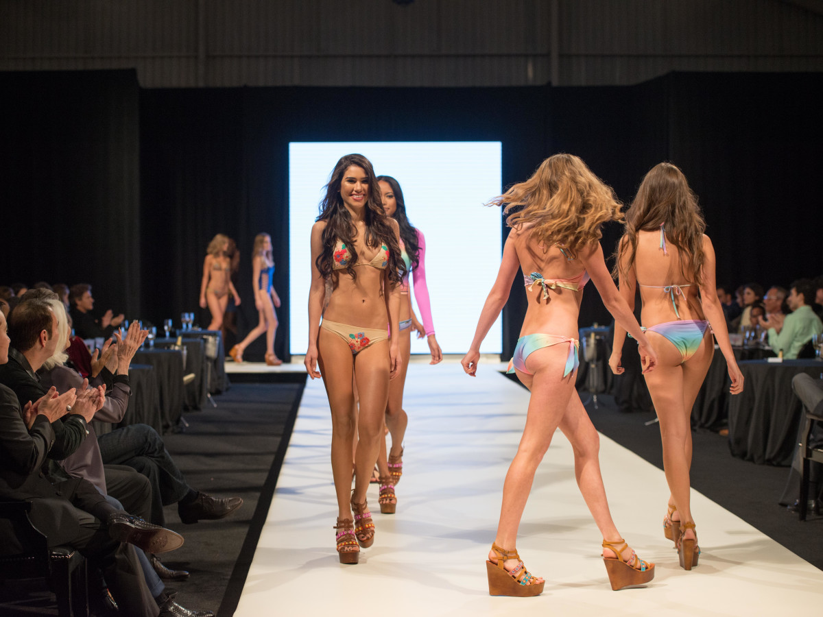 La Isla swimwear at Heart of Fashion