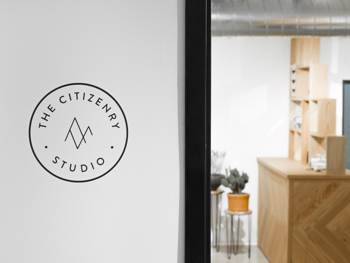 The Citizenry Studio