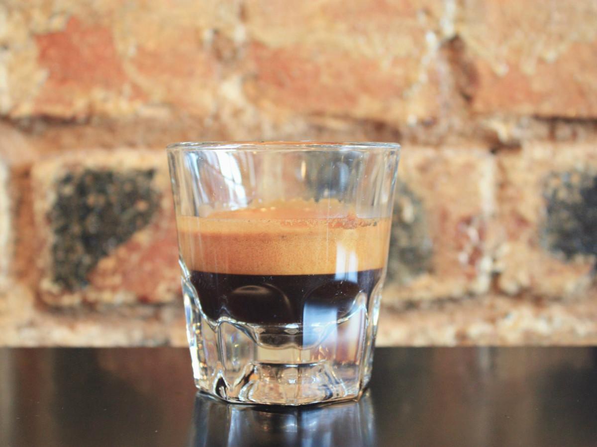 Method Coffee in East Dallas