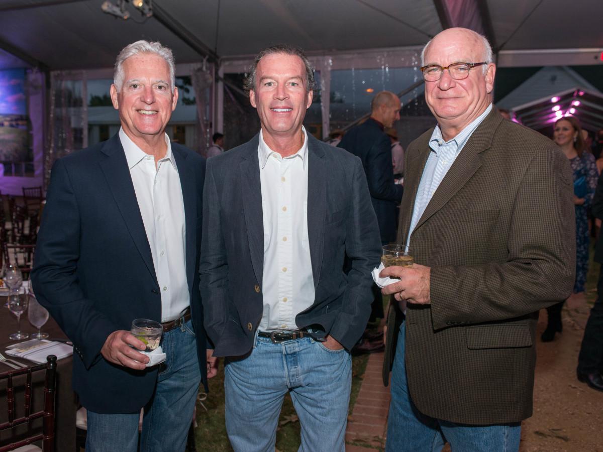 News, Shelby, Nature Conservancy gala, Oct. 2015, Dana Roy, J. Martin, Tommy Atkins,