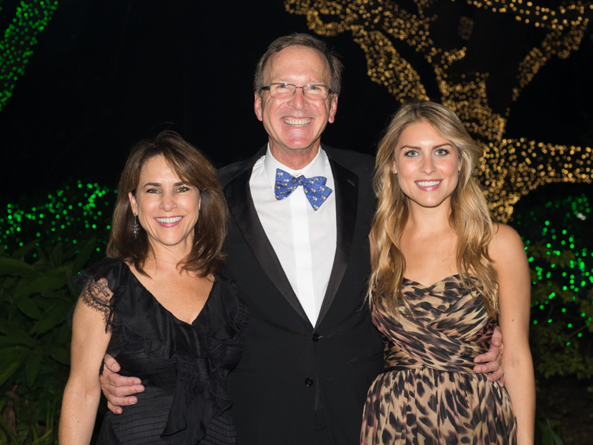 News, Barbara Bush Literacy YP gala, Maria Bush, Neil Bush, Lizzie Andrews