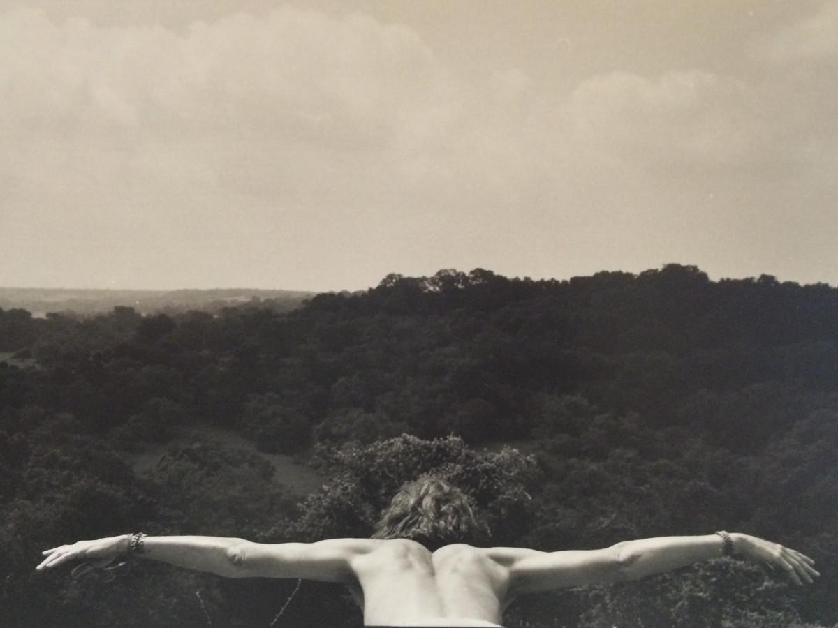 Freedom by Mary Margaret Hansen