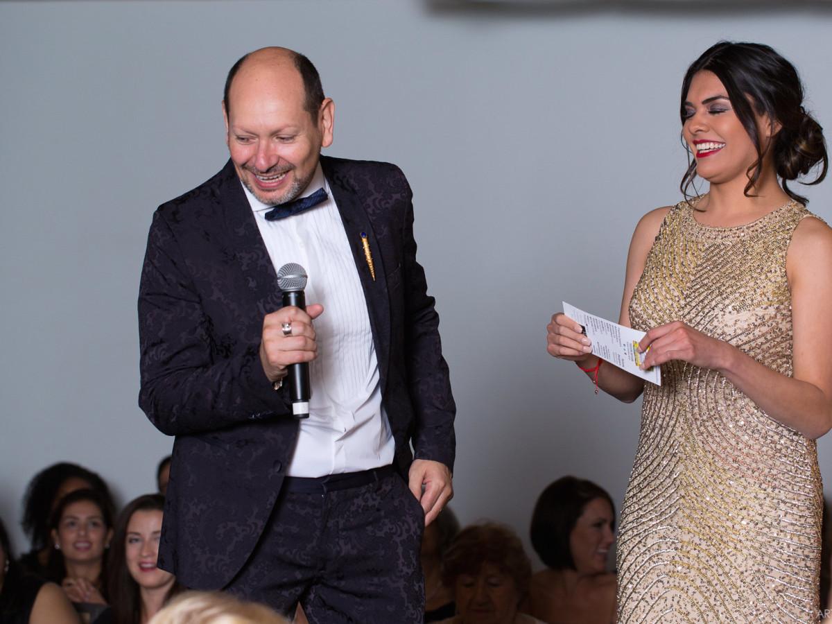 News, Shelby, Pedro Abasolo fashion show, Oct. 2015, Pedro Abasolo, Yuridia Gonzalez