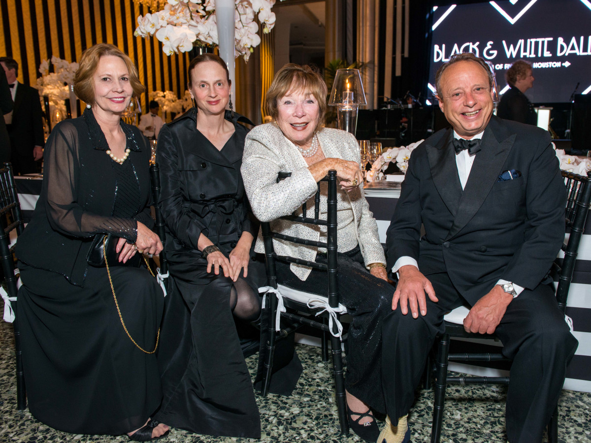 News, Shelby, Museum of Fine Arts gala, Oct. 2015,  Brit Elders, Alexandra Kotur, Shirley MacLaine, Jonathan Becker