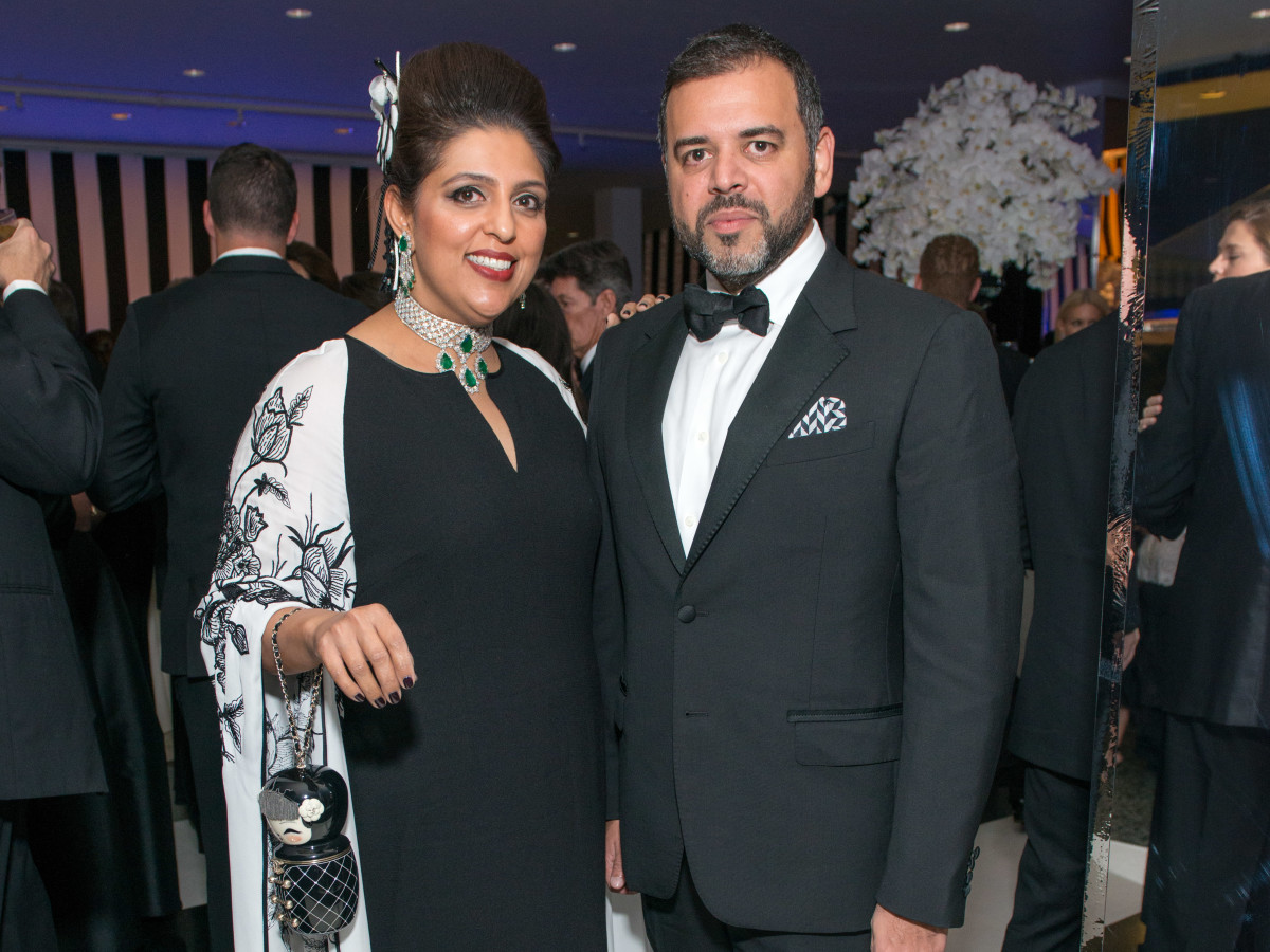 News, Shelby, Museum of Fine Arts gala, Oct. 2015, Nidhika Mehta, Pershant Mehta