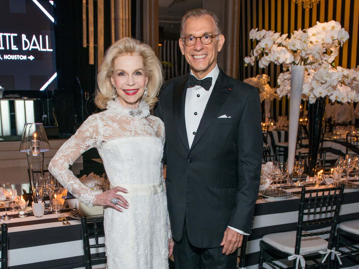 News, shelby, Museum of Fine Arts gala, Oct. 2015, Lynn Wyatt, Gary Tinterow