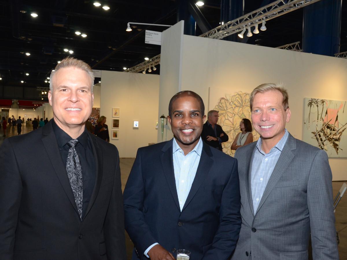 News, Shelby, Texas Contemporary, Oct. 2015, Harwood Taylor, Alton LaDay, Jonathan Glus