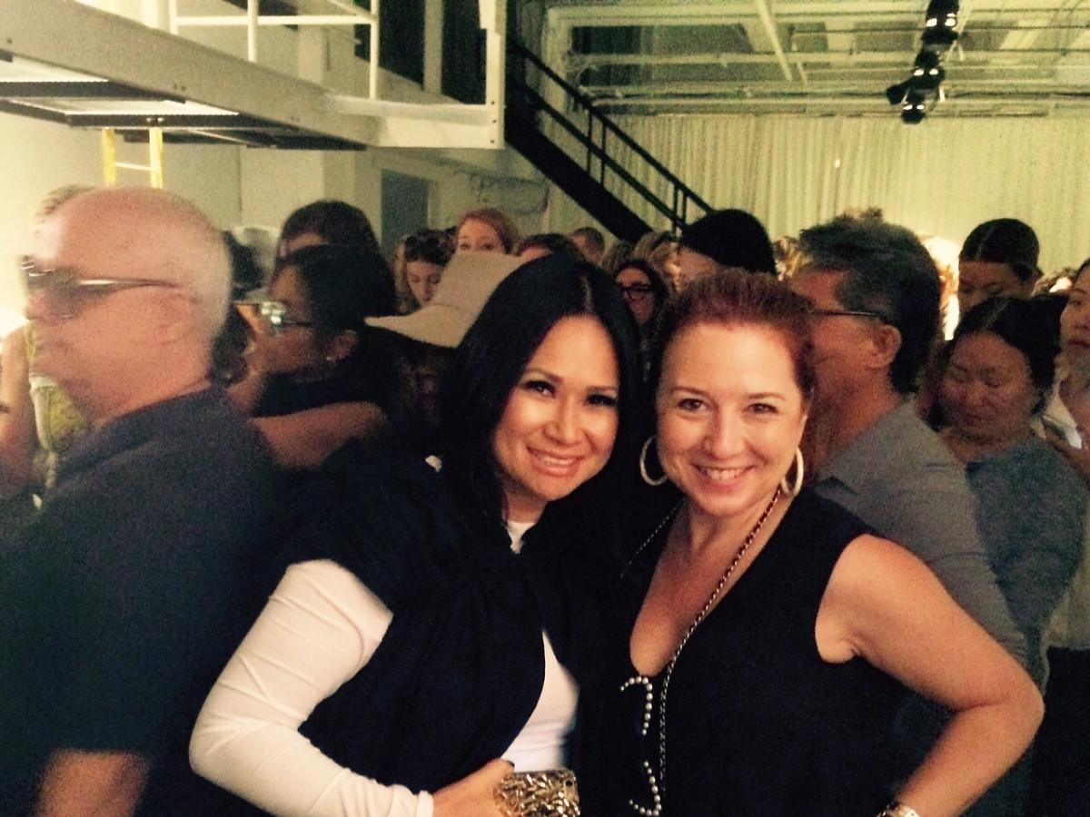 News, Shelby, Katherine Le, Donae Chromasta, Sept. 2015
