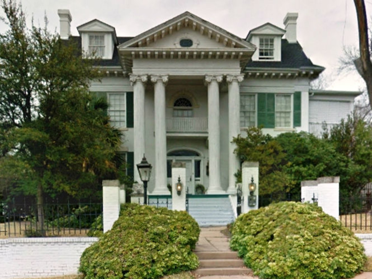 RentCafe 1894 Greek Revival home