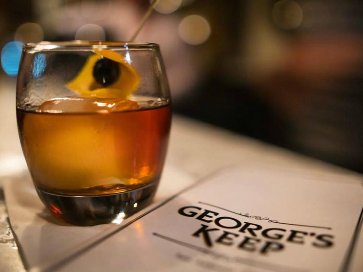 George's Keep