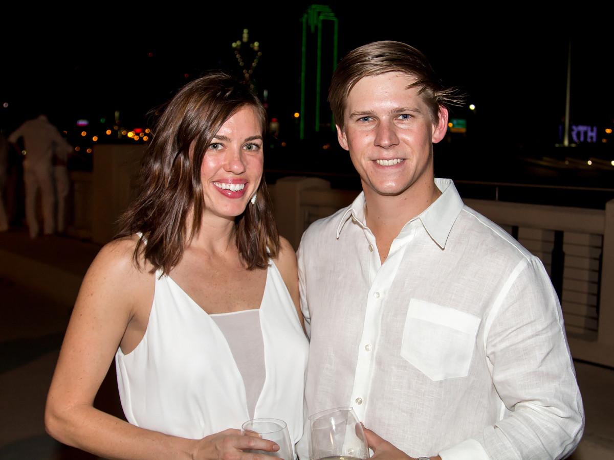 Diner en Blanc Dallas