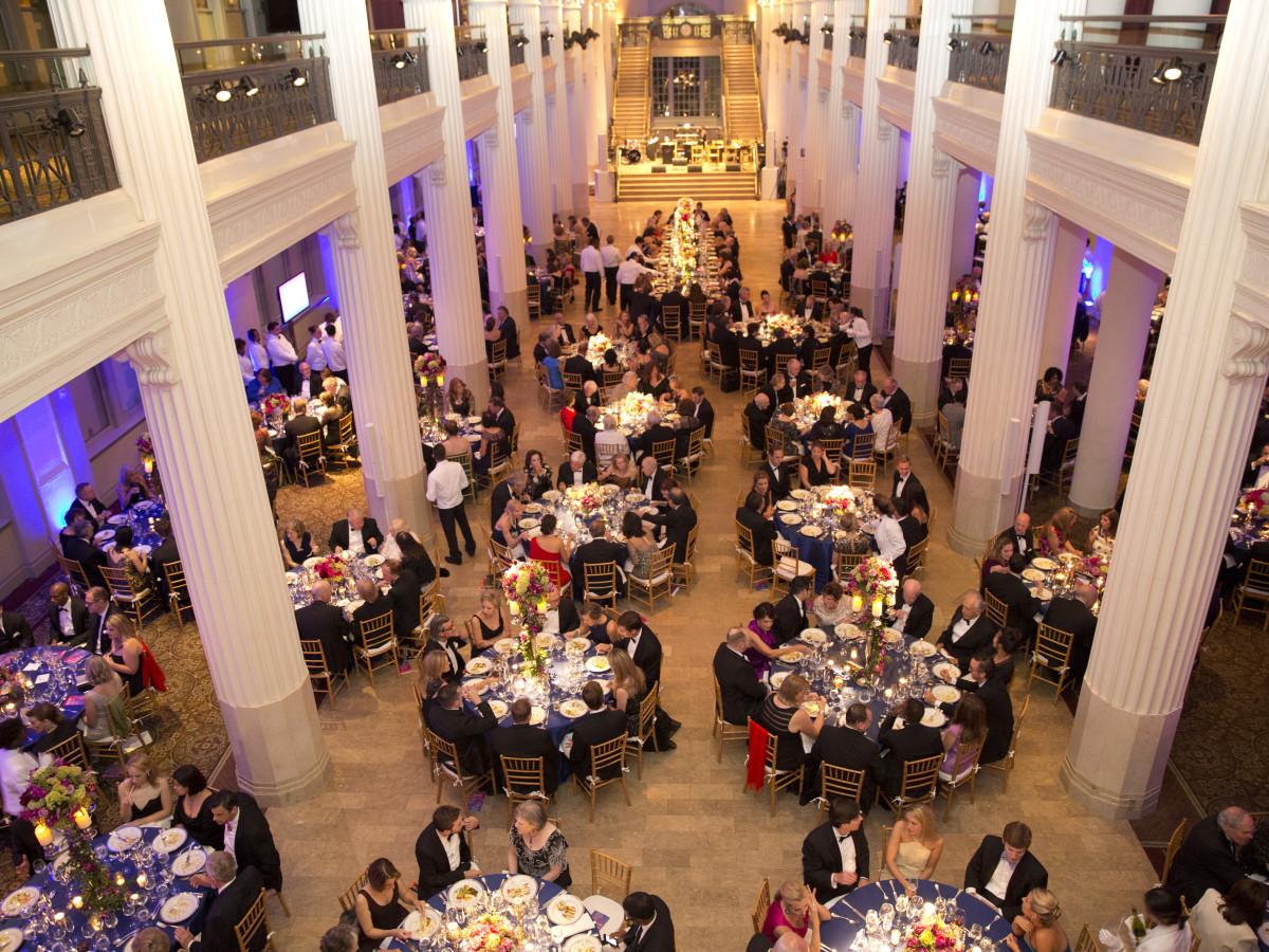 News, Shelby, Houston Symphony Opening Night, Sept. 2015, The Corinthian