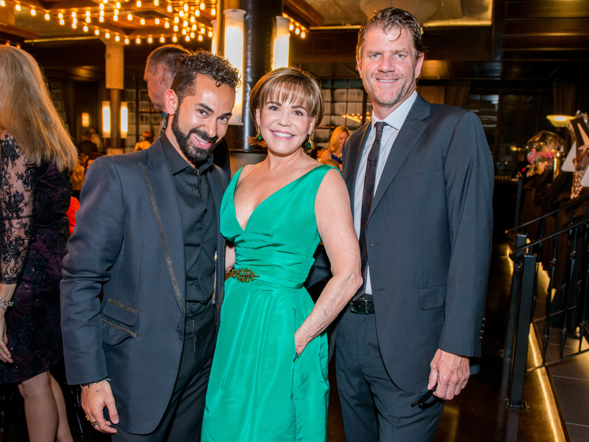 News, Shelby, Pet Set Gala, Sept. 2015,  Fady Armanious, Hallie Vanderhider, Bill Baldwin