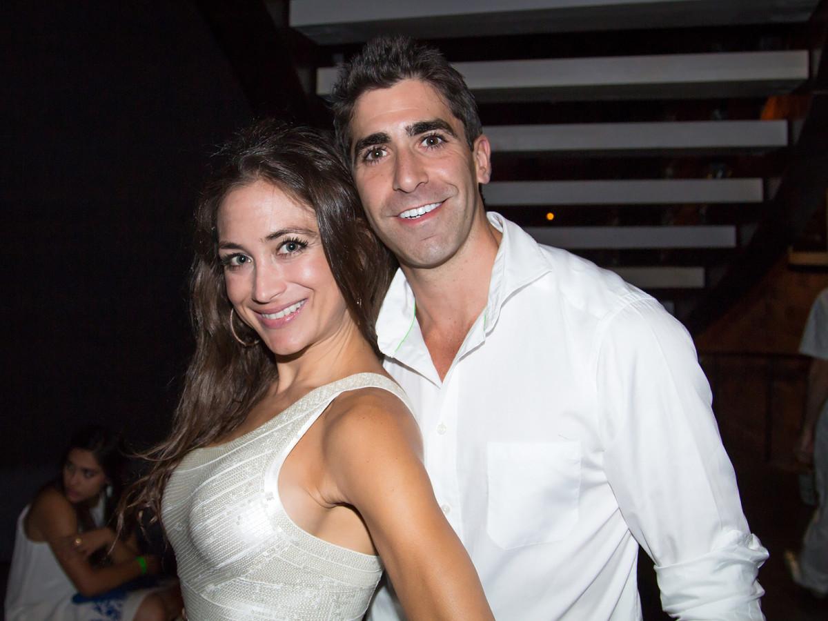 Melanie Braley, Bryan Korngut