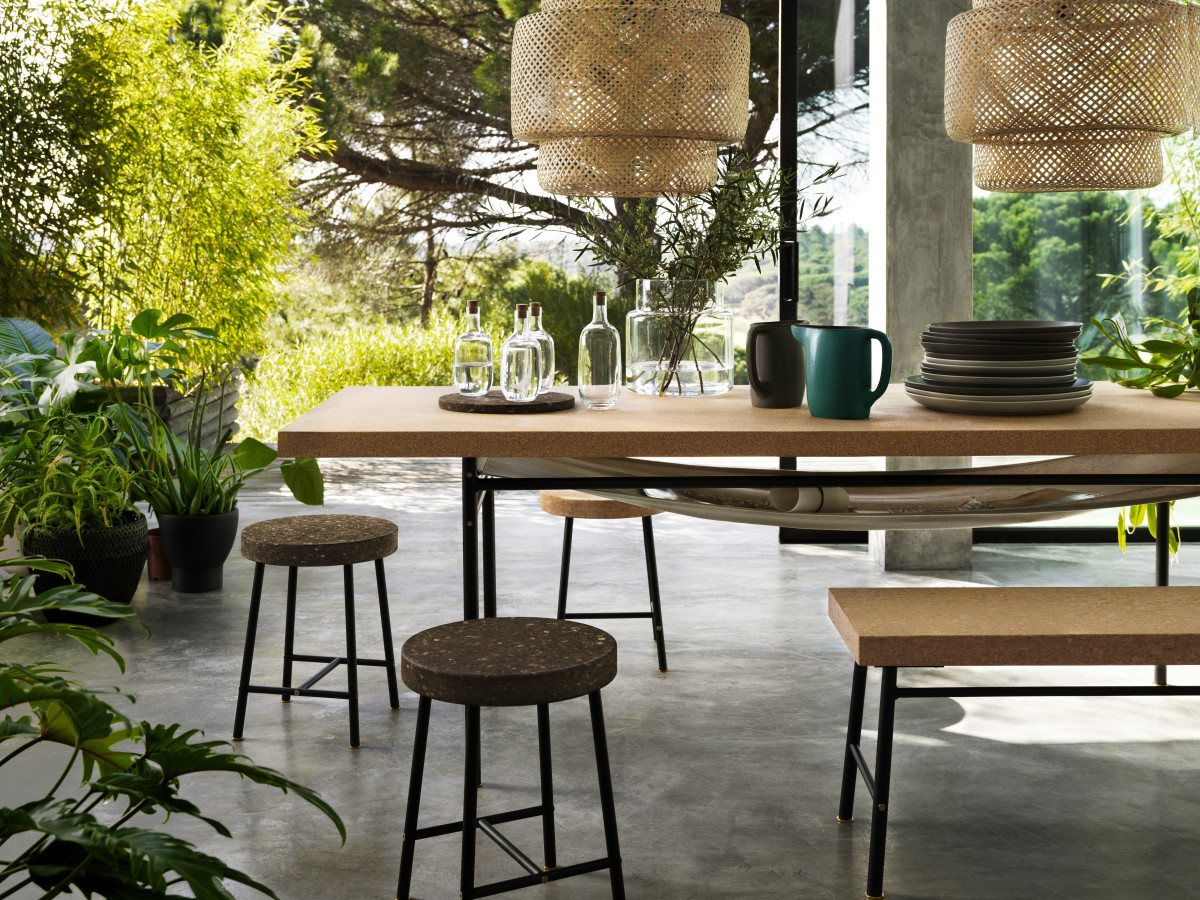 Houston, Ikea, September 2015, Sinnerlig collection by Ilse Crawford