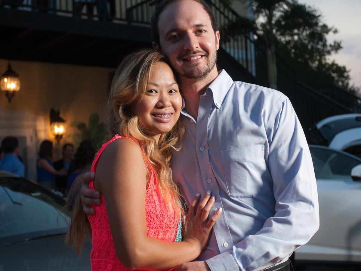 News, Shelby, CultureMap social, Aug. 215, Ava Nguyen, Mark Pierce