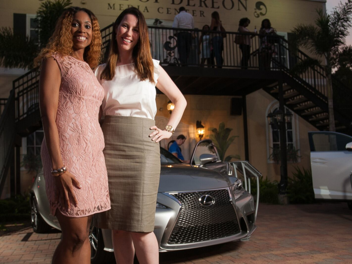 News, Shelby, CultureMap social, Aug. 215, Creshma Murry, Illana Plotkin