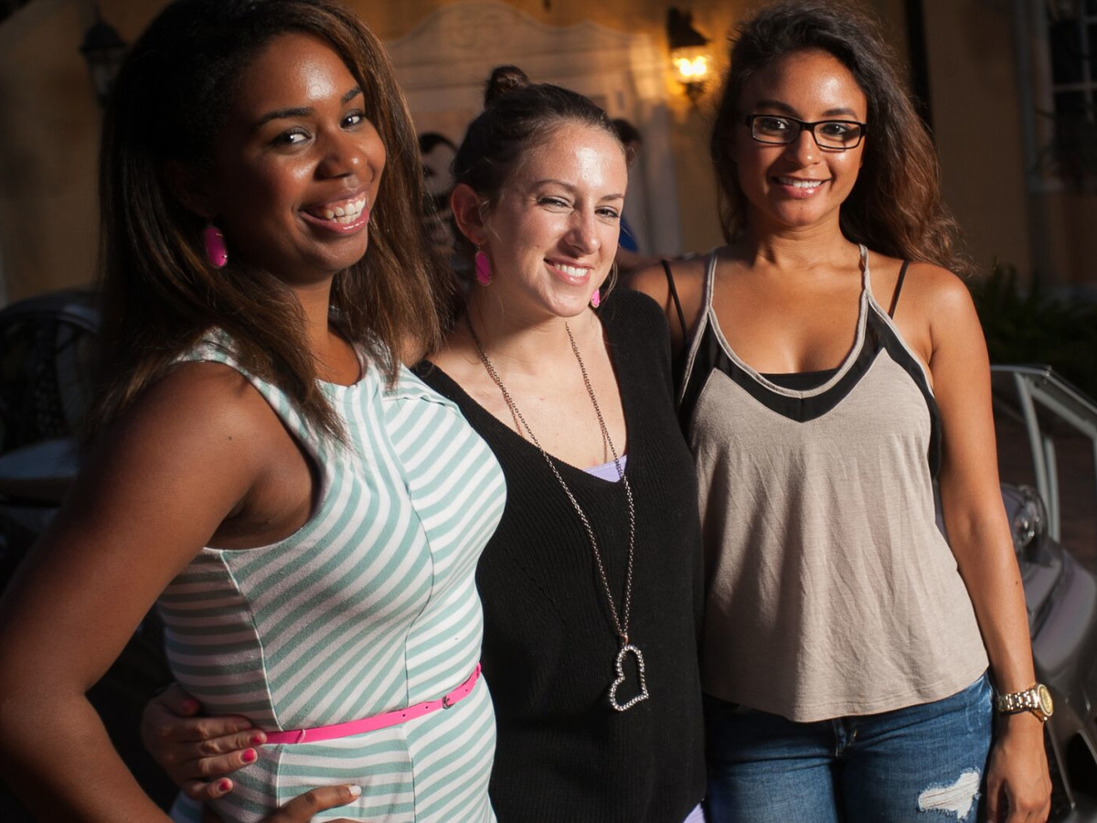 News, Shelby, CultureMap social, Aug. 215, Meagan Hanson, Lisa Anderson, Mehan Thompson