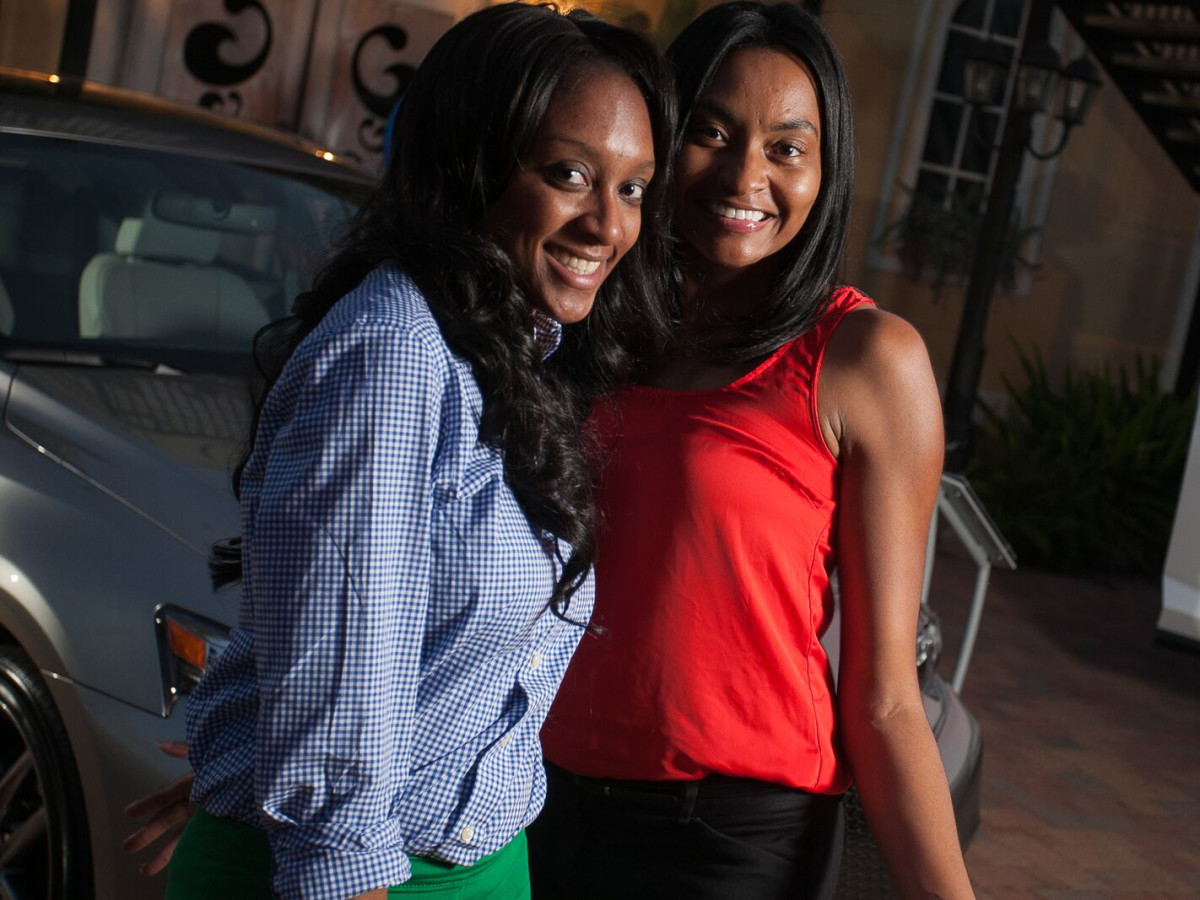 News, Shelby, CultureMap social, Aug. 215, Sherra Jones, Cindy carter