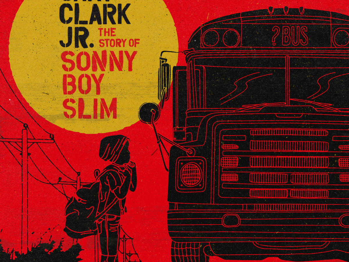 The Story of Sonny Boy Clark