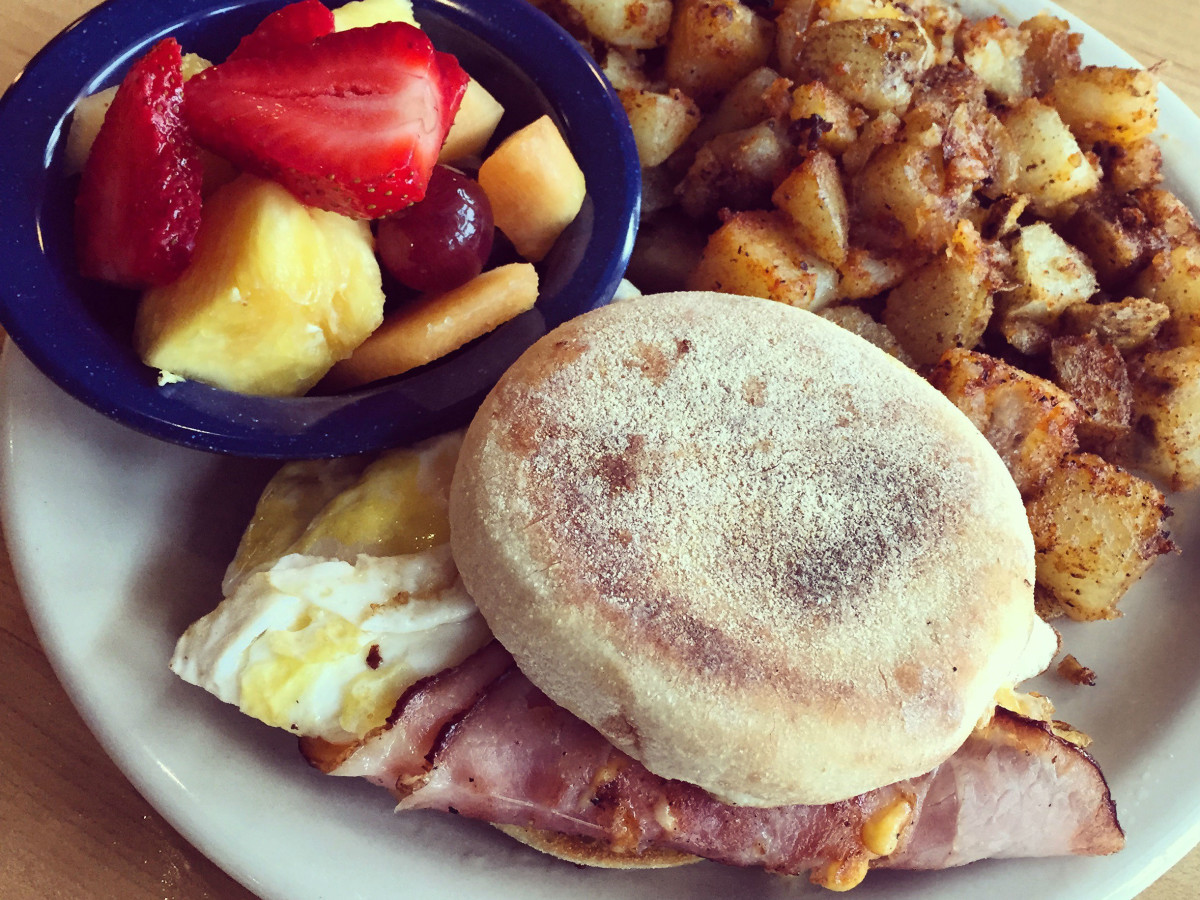 Carl's Breakfast_Kerbey Lane