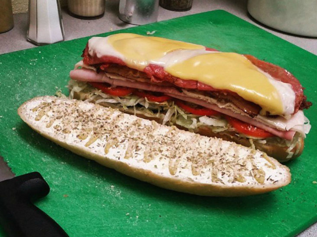 The Big Paul_ThunderCloud Subs