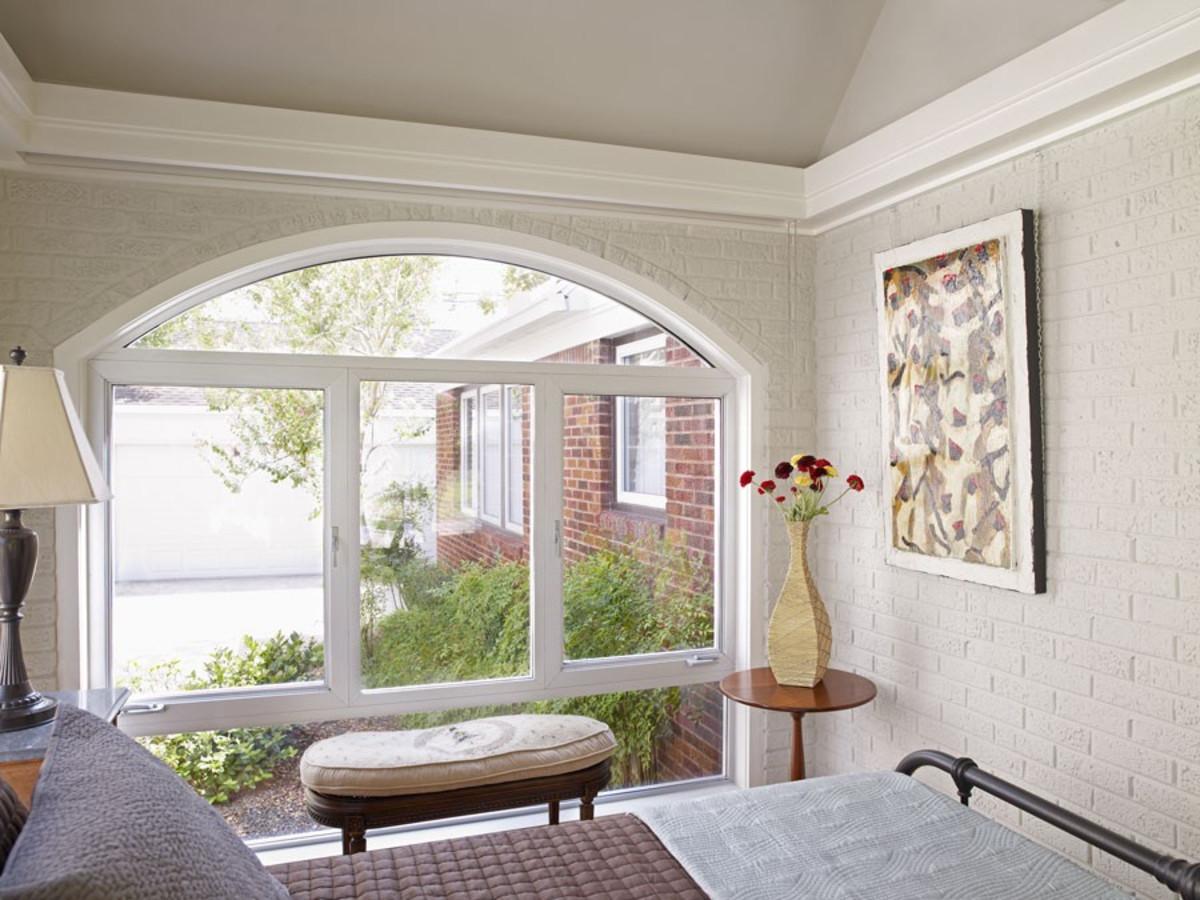 Porch.com Natalye Appel + Associates Architects bedroom