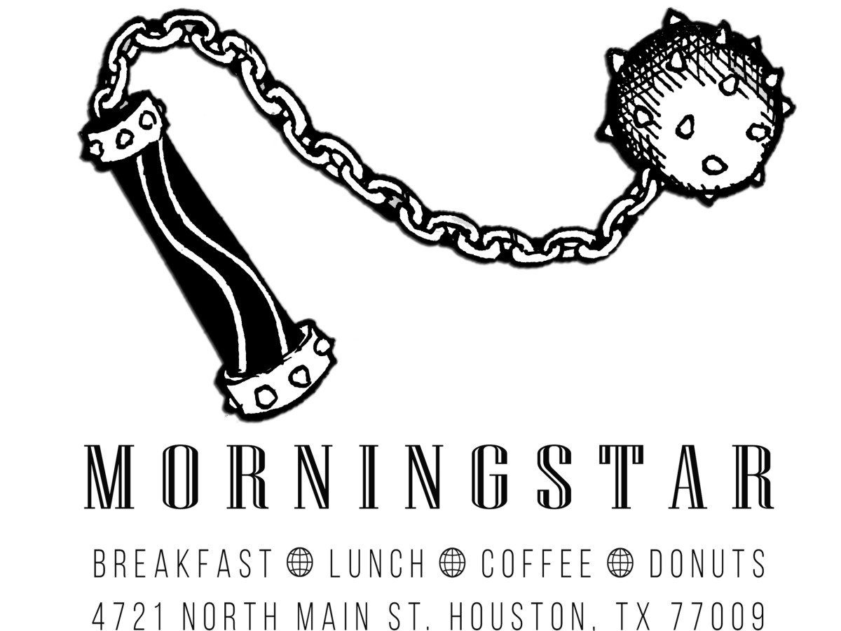 Morningstar coffee Heights logo