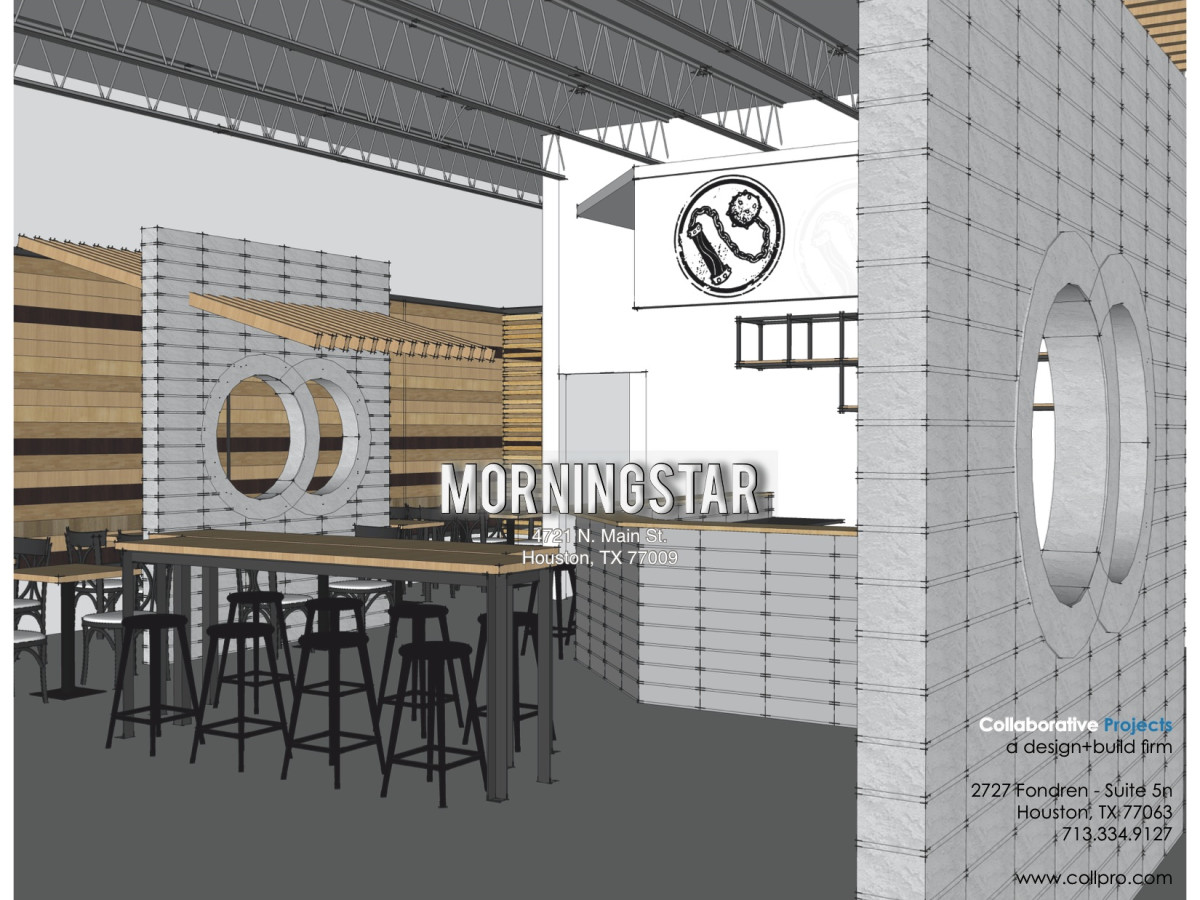 Morningstar coffee Heights