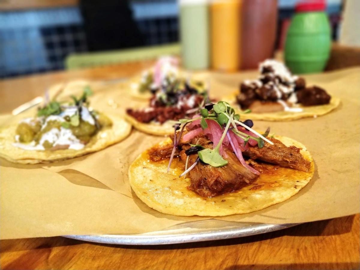 Tacos Mariachi