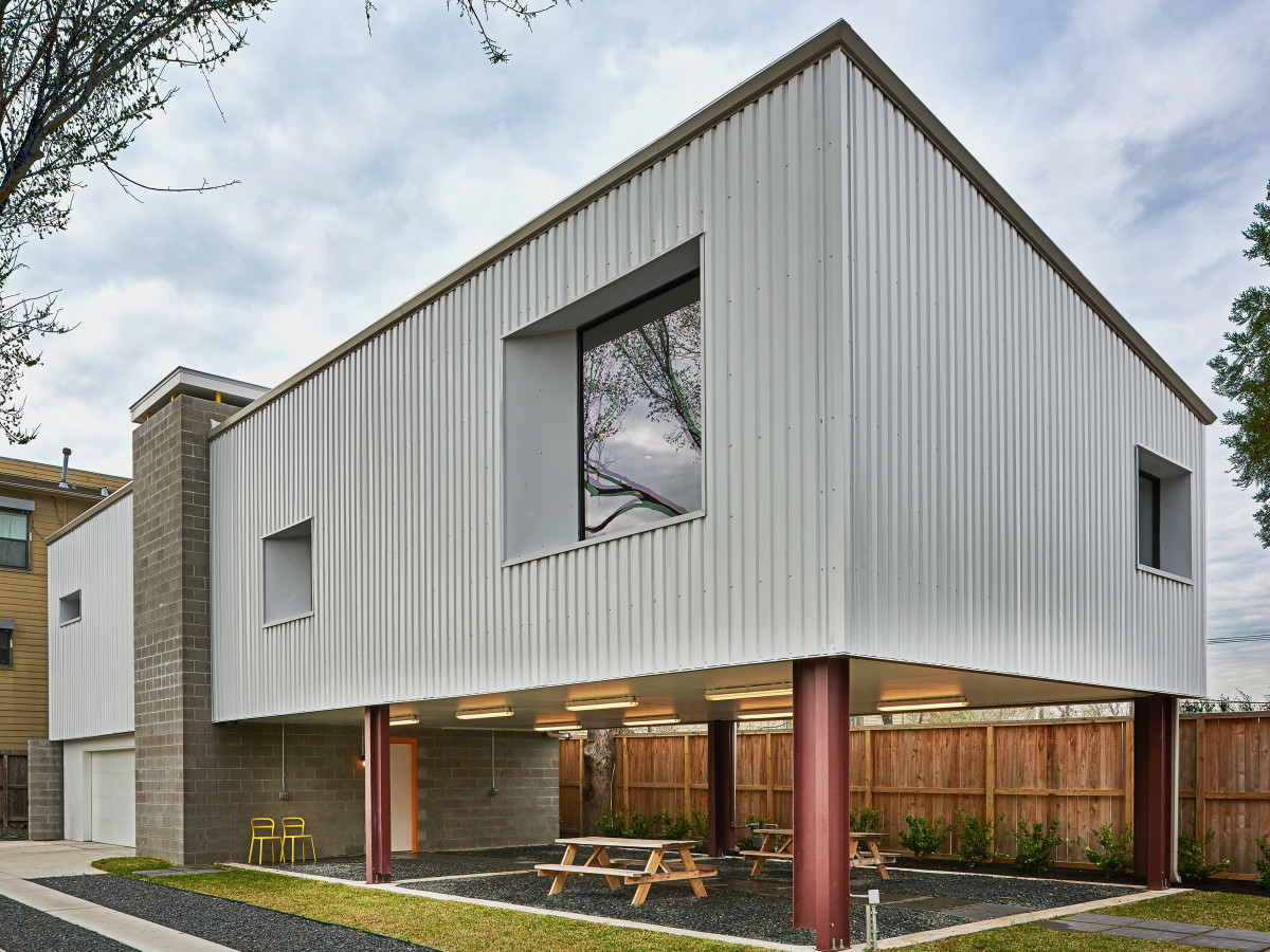 CONTENT Architecture AIA