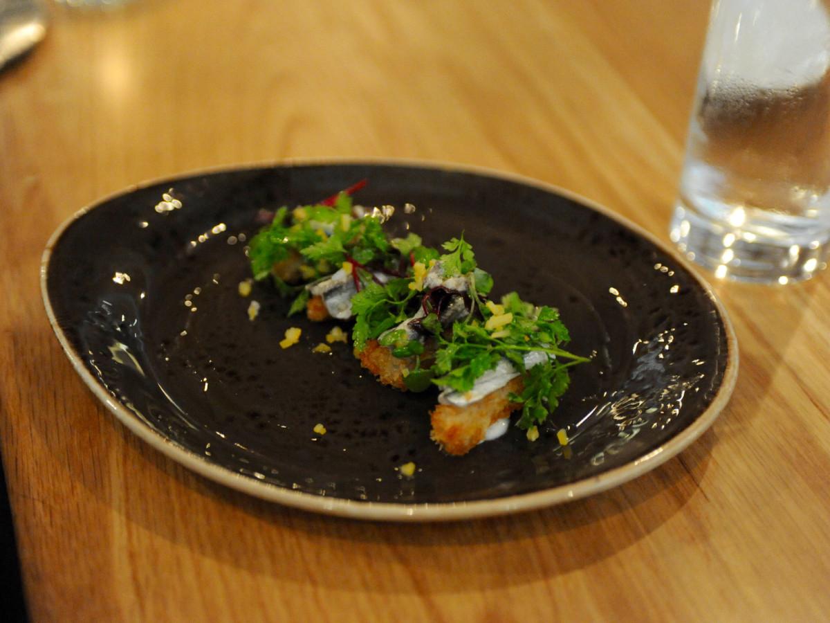 SaltAir Seafood Kitchen