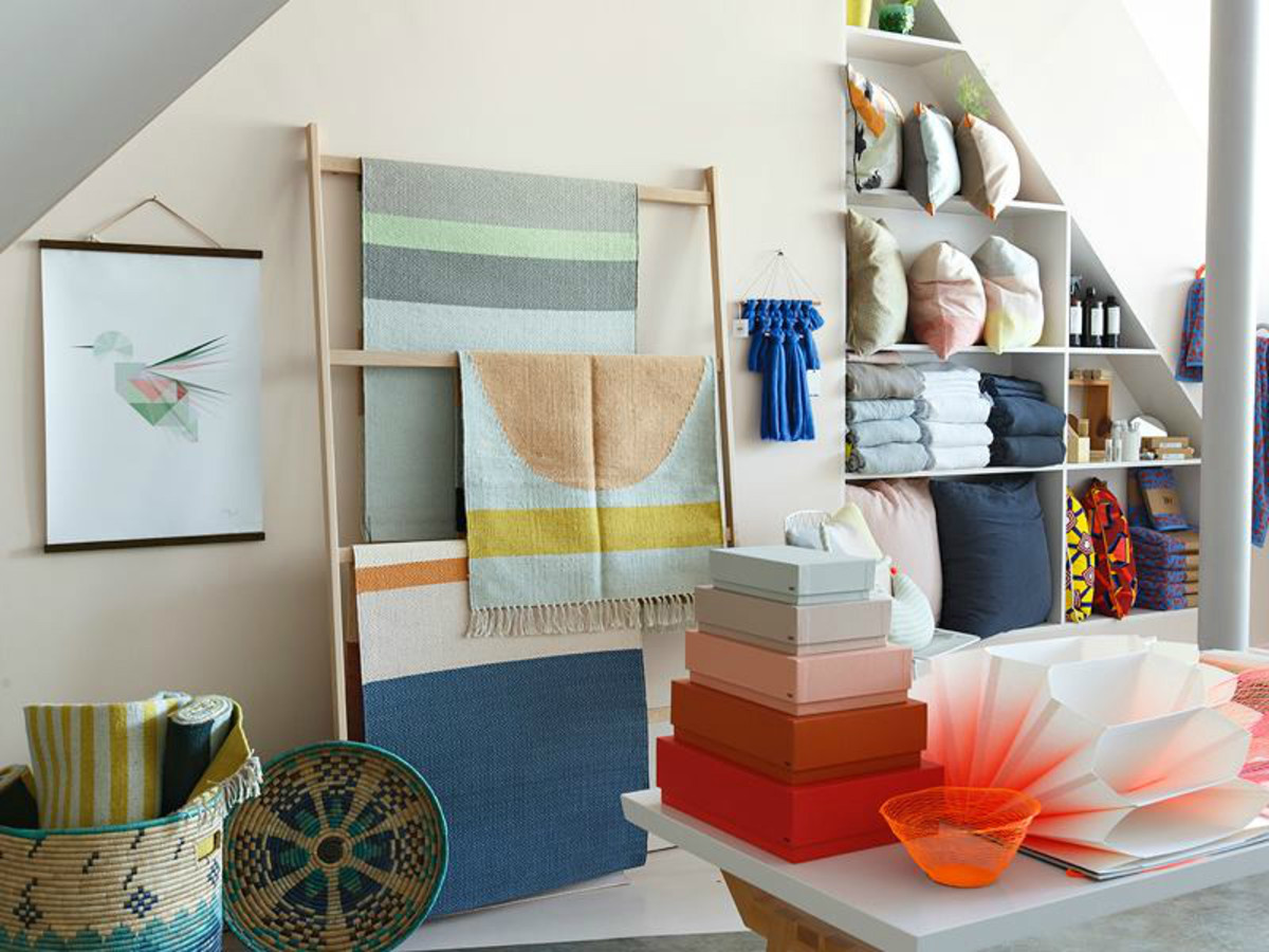 5 Stylish Austin Shops For Unique Home Decor And Handmade Goods