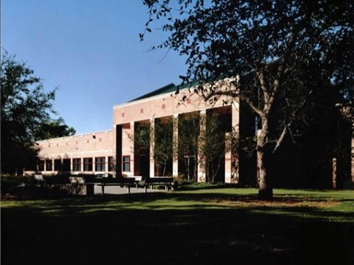University of Houston Cinco Ranch