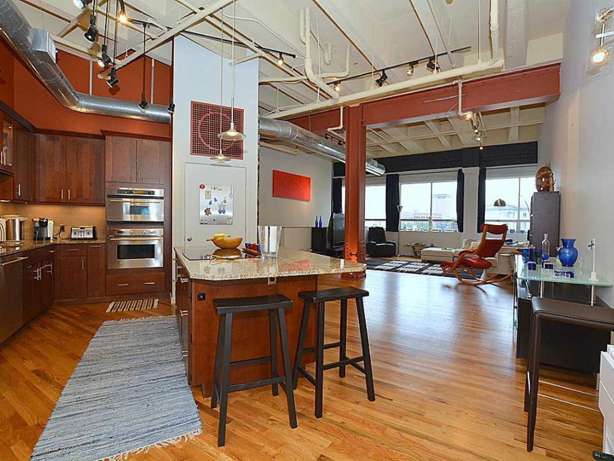 News, Shelby, Condos for under $500,000 July 2015, 705 Main St. #215
