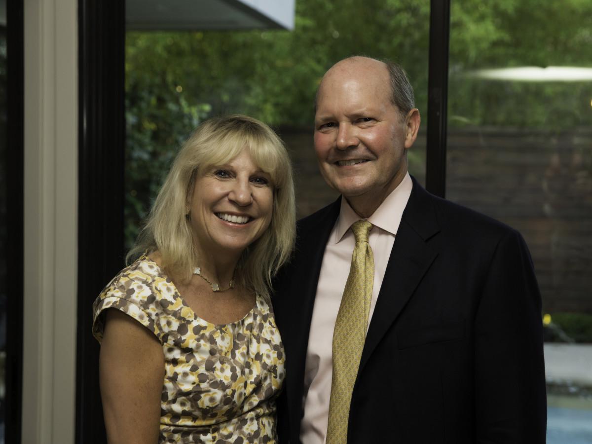 News, Shelby, Martha Turner 75th birthday , Kathy Korte, Walter Bering