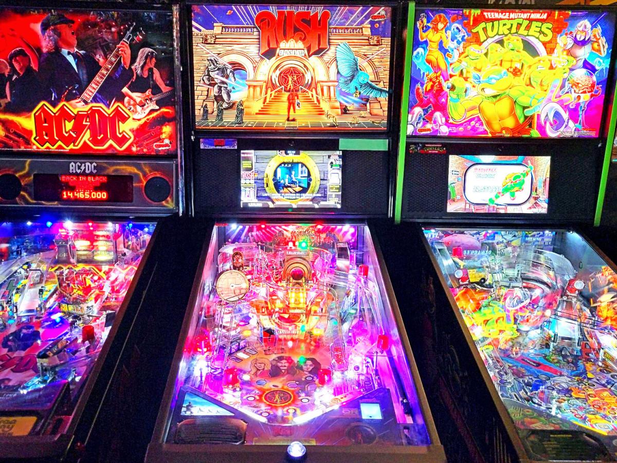 Ms. Pac Man