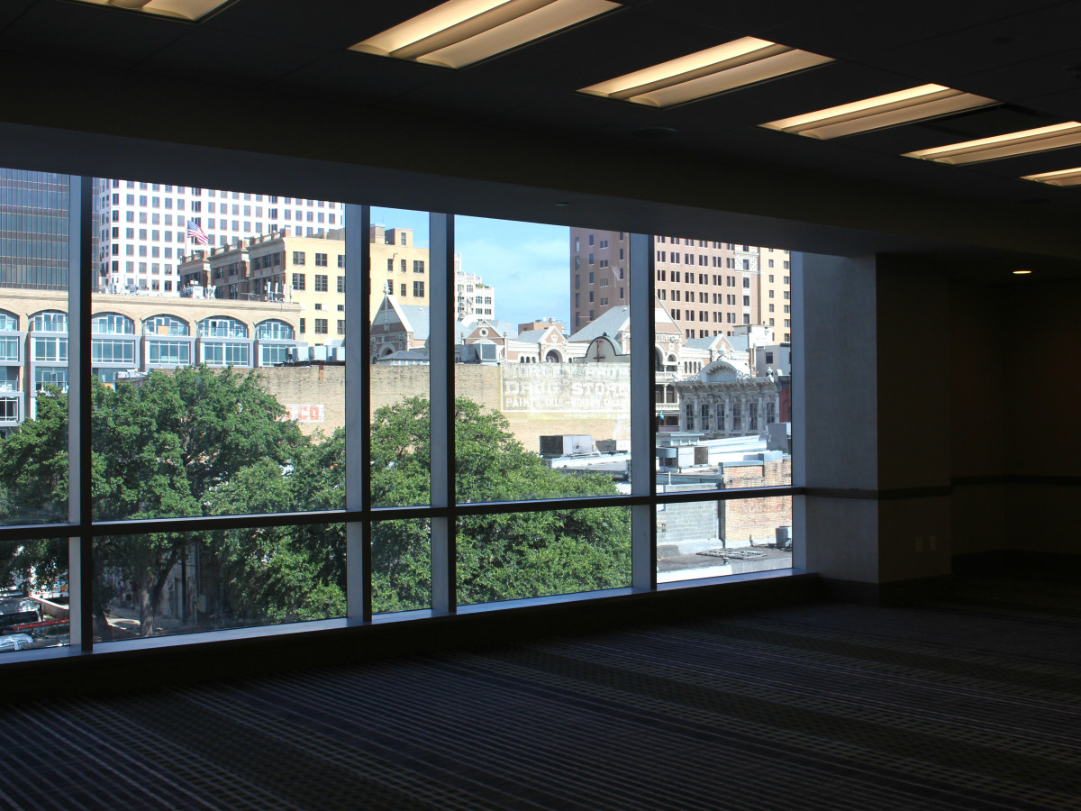 Westin Austin Downtown hotel meeting room 2015