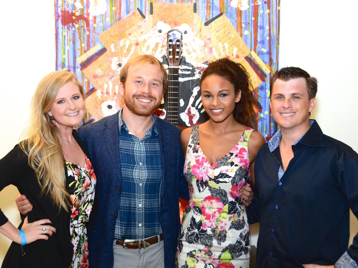 News, Shelby, Big Believer, June 2015,Melissa Williams, Pierce Bush, Rachel White, Corbett Daniel Parker
