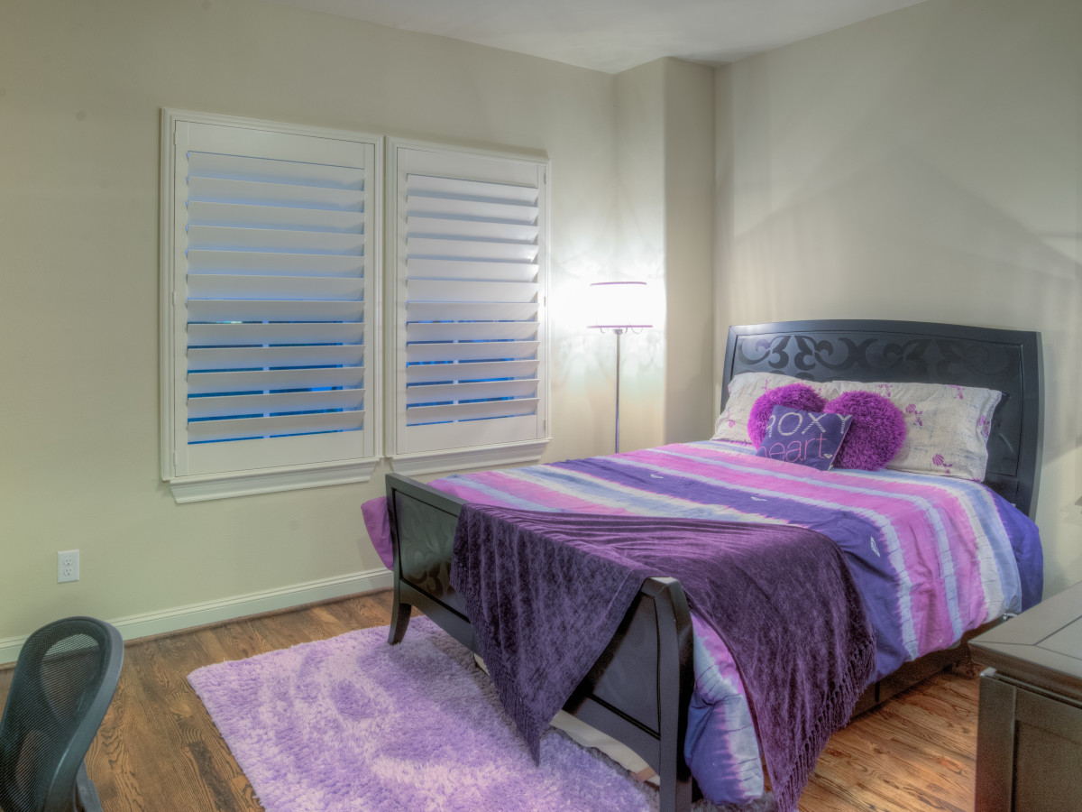 Houston, 1216 Bomar, June 2015, kids bedroom 2