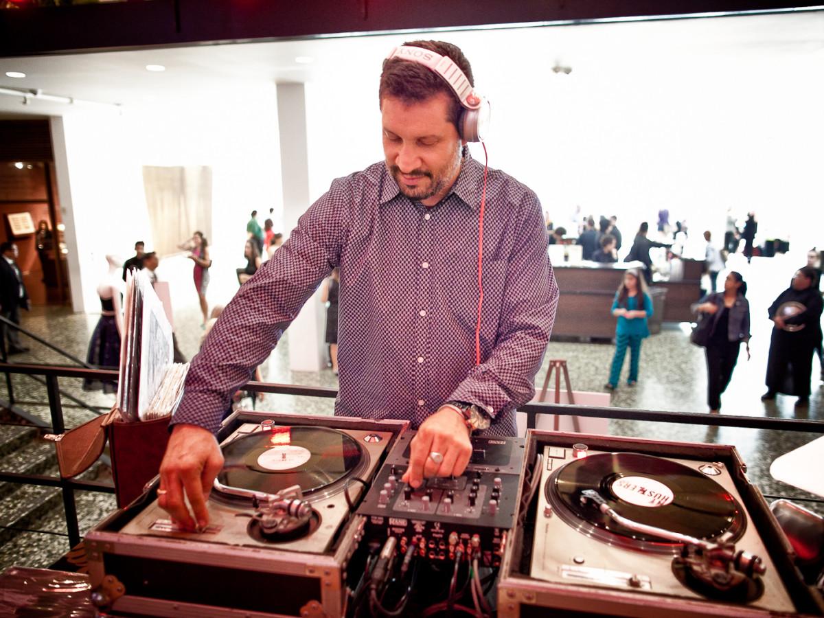 Houston, Fashion Fusion, June 2015, DJ Sun