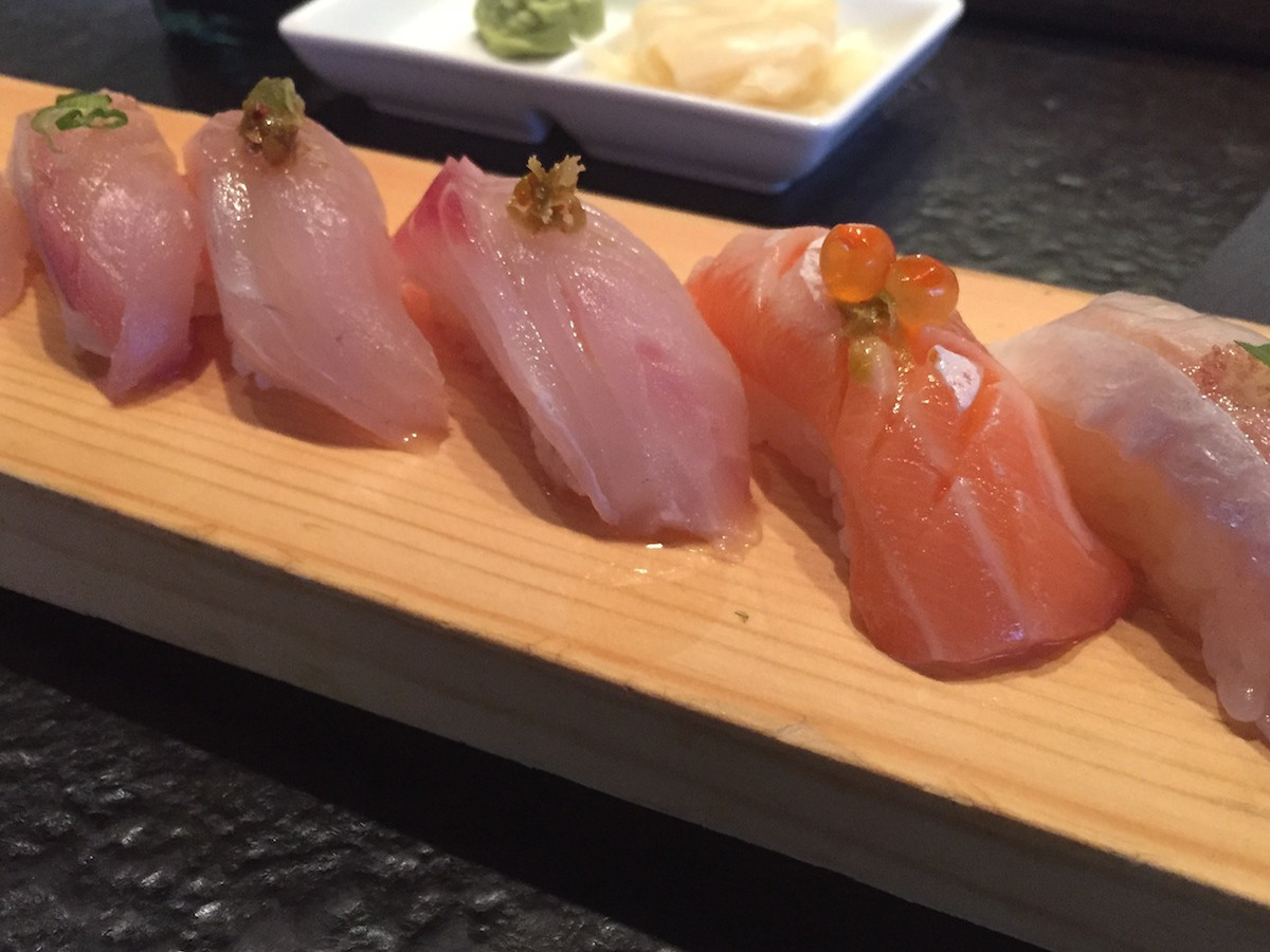 Houstons 10 Best Sushi Restaurants One Stands Above The Rest